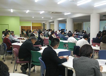 慶應MCC夕学(せきがく)講座前期開講
