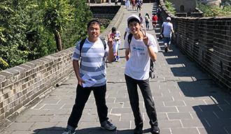 中華人民共和国(総合中国語:2単位)